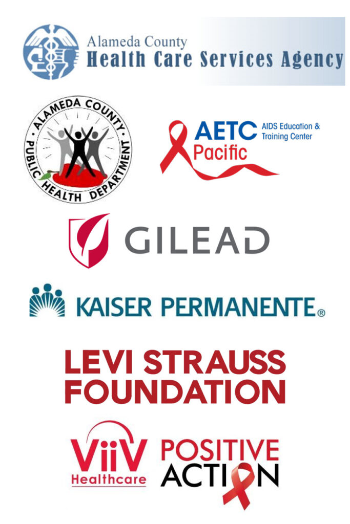 Logos of EBGTZ funders as of May 2020