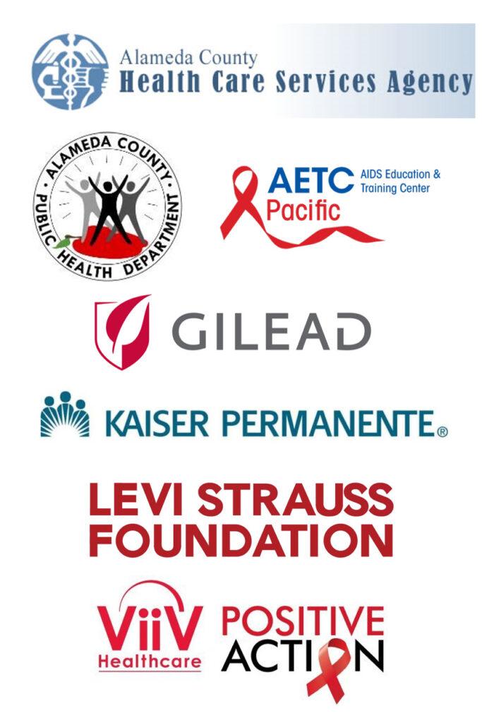 Logos of EBGTZ funders as of May 2020